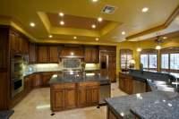 49 Dream Kitchen Designs (PICTURES) - Designing Idea