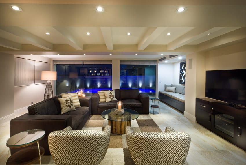 79 Living Room Interior Designs \ Furniture (Casual \ Formal - casual living room furniture