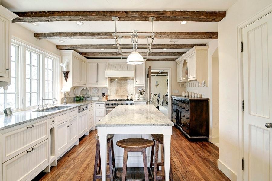 kitchen with center island - 100 images - granite kitchen island ...