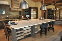 57 Luxury Kitchen Island Designs (Pictures) - Designing Idea