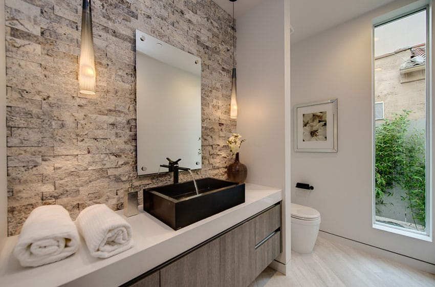 Bathroom Pendant Lighting 15 Bathroom Pendant Lighting Design Ideas - Designing Idea
