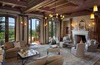 Luxury Tuscan Style Home Design - Designing Idea