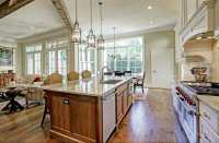 27 Open Concept Kitchens (Pictures of Designs & Layouts ...
