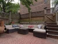 25 Brick Patio Design Ideas - Designing Idea