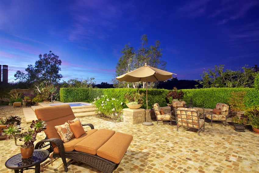 Luxury Tuscan Style House Interior Exterior Pictures