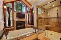 25 Craftsman Style Bathroom Designs (Vanity, Tile ...