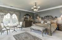 25 Luxury French Provincial Bedrooms (Design Ideas ...