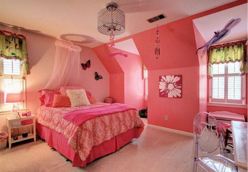 23 Little Girls Bedroom Ideas (Pictures)   Designing Idea   Little Girls  Bedroom Ideas