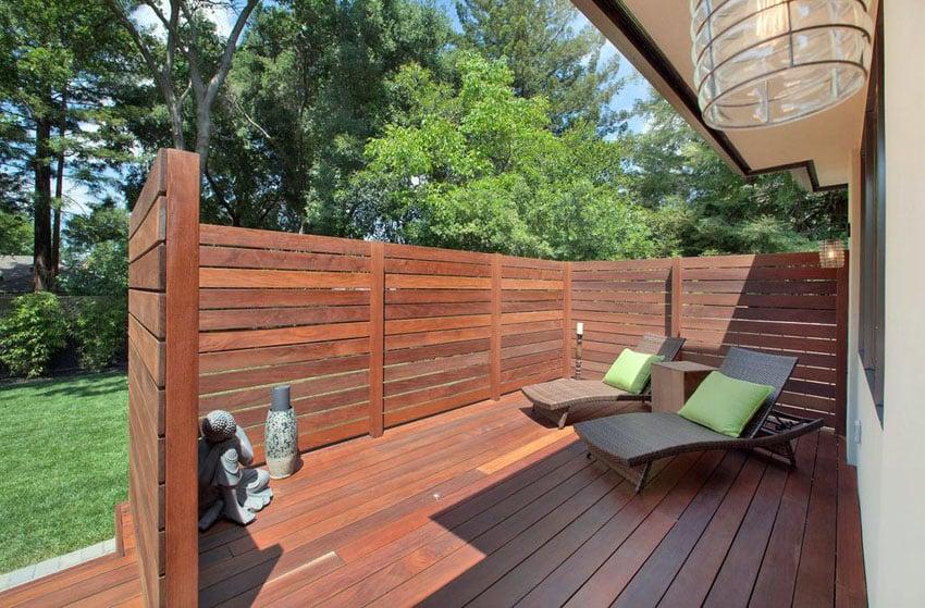 129 Fence Designs Ideas Front Backyard Styles