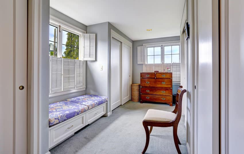 47 Window Seat Ideas Benches Storage Cushions
