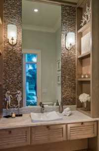 Small Bathroom Ideas (Vanity, Storage & Layout Designs ...