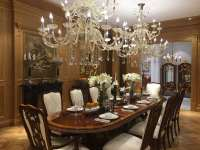 25 Formal Dining Room Ideas (Design Photos)