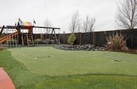 25 Golf Backyard Putting Green Ideas - Designing Idea