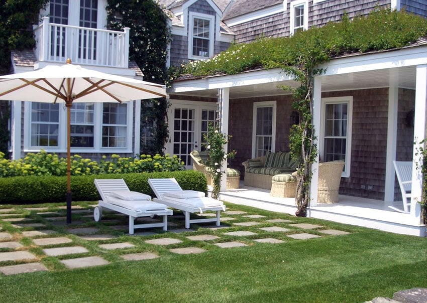 Paving stone ideas patio amp walkway designs designing idea