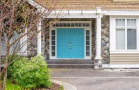 Front Door Colors (Paint Ideas & Color Meanings