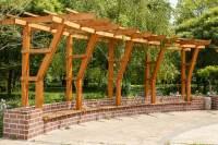 Amazing Modern Pergola Designs (Pictures) - Designing Idea