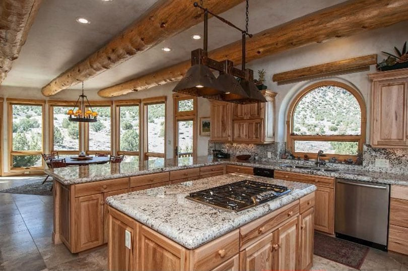 Custom Quarter Sawn Oak Kitchen Cabinets Kitchen Cabinet Styles (ultimate Guide) - Designing Idea