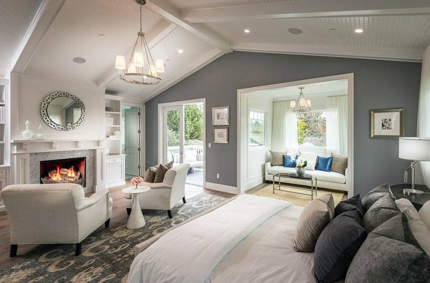 Best Bedroom Colors for 2018 - Designing Idea