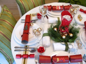 christmas-decorations-table-setting 1