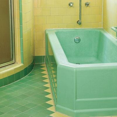 Art deco bathrooms designing women interiors llc