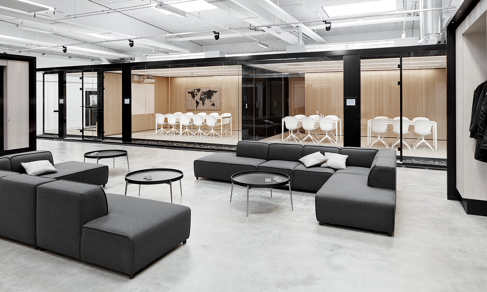 Carmo Sofa Boconcept Business Create A Unique Contemporary Solution