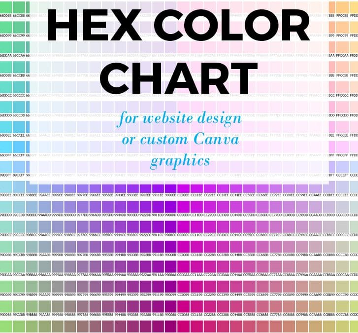 Awesome RGB-Hex-Decimal-CMYK Color Conversion Tool Online Color