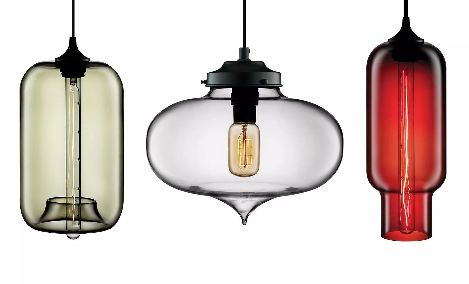 Modern Pendant Lights Stunning Pendant Lights By Niche Modern Design Is This