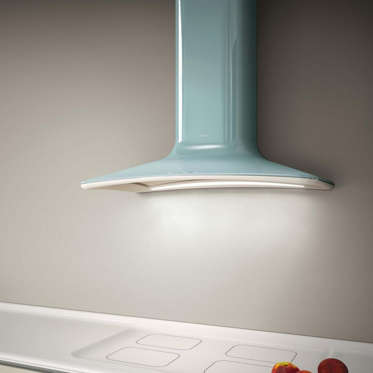 Elica Sweet Sweet Wall Kitchen Hood Elica Design Is This