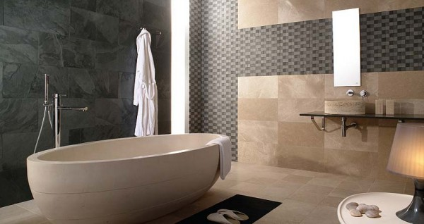 Natursteinfliesen Granit 23 Astonishing Bathroom Design Ideas From Porcelanosa