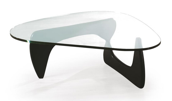 10 Contemporary Glass Coffee Tables with Minimalist Design