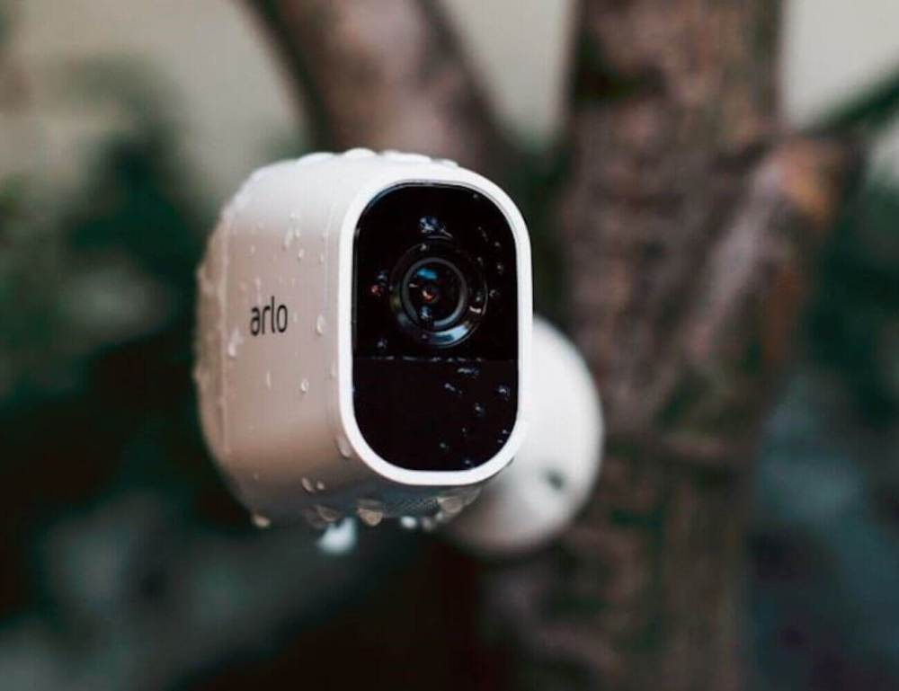 Camera Surveillance Exterieur Kit How To Incorporate Designed Home Security Cameras Without