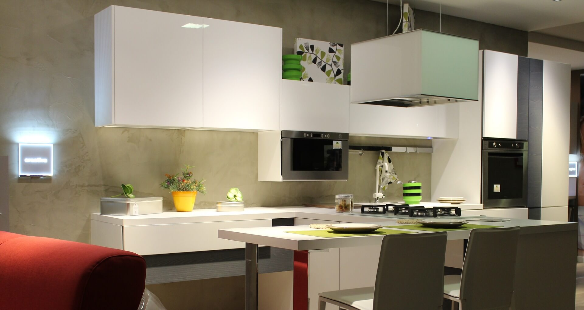 Kitchen Design Trends In 2018 5 Kitchen Cabinet Color Trends Of 2018 Interior Design Design
