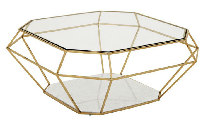 Couchtisch Alma Contemporary Furniture | The Most Desirable Diamond Shaped