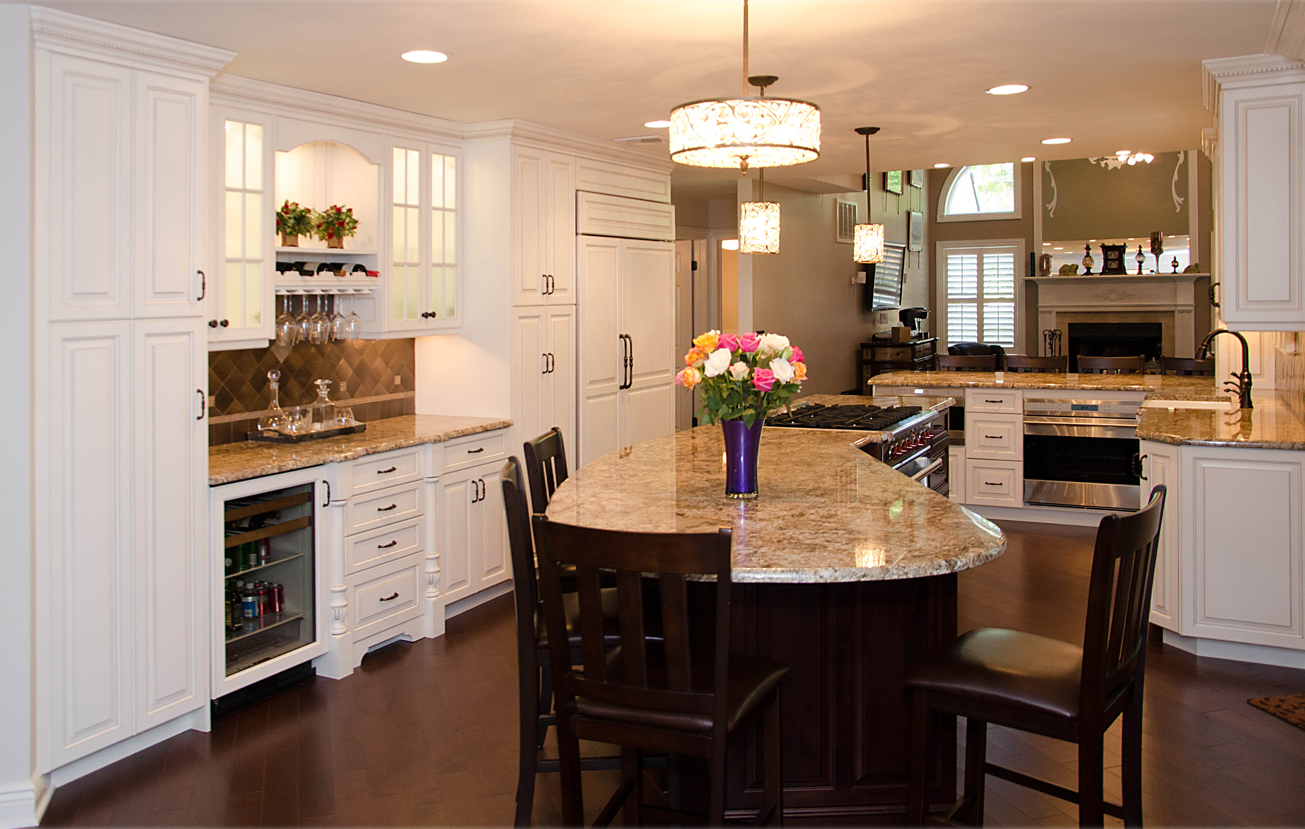 Kitchen Design Center Creative Kitchen Design Manasquan New Jersey By Design Line Kitchens