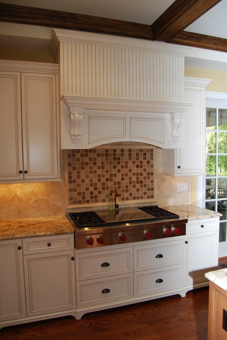 Kitchen Cabinets South Jersey Fresh Two Tone Kitchen Avon Nj By Design Line Kitchens