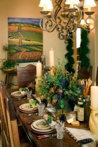 Dining/Living Room | Designlines AZ
