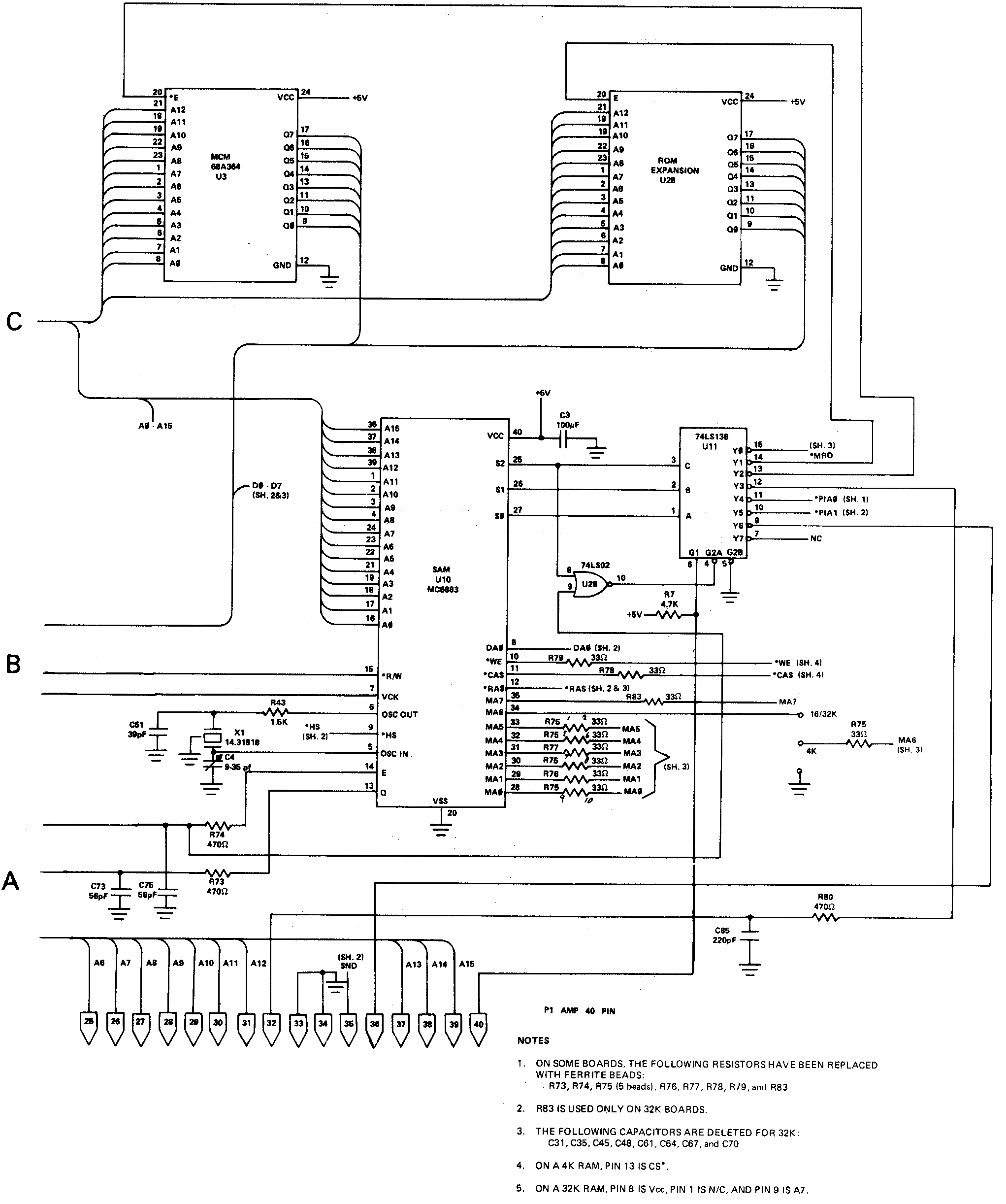 pc wiring diagram color dukejavacom