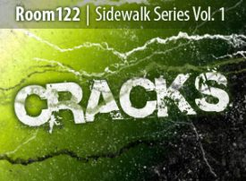 Cracks  Brushes
