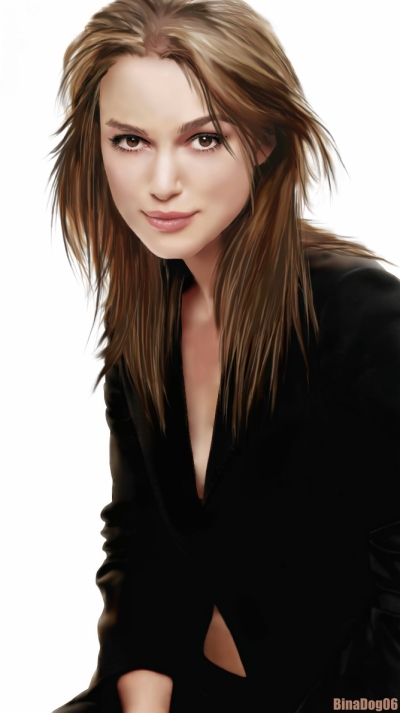 Digital Painting Portraits