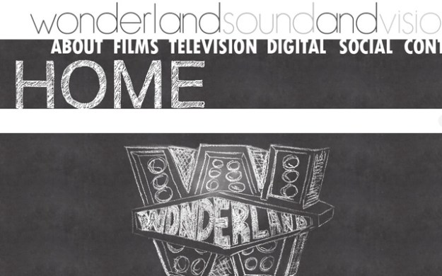 wonderland sound vision production company