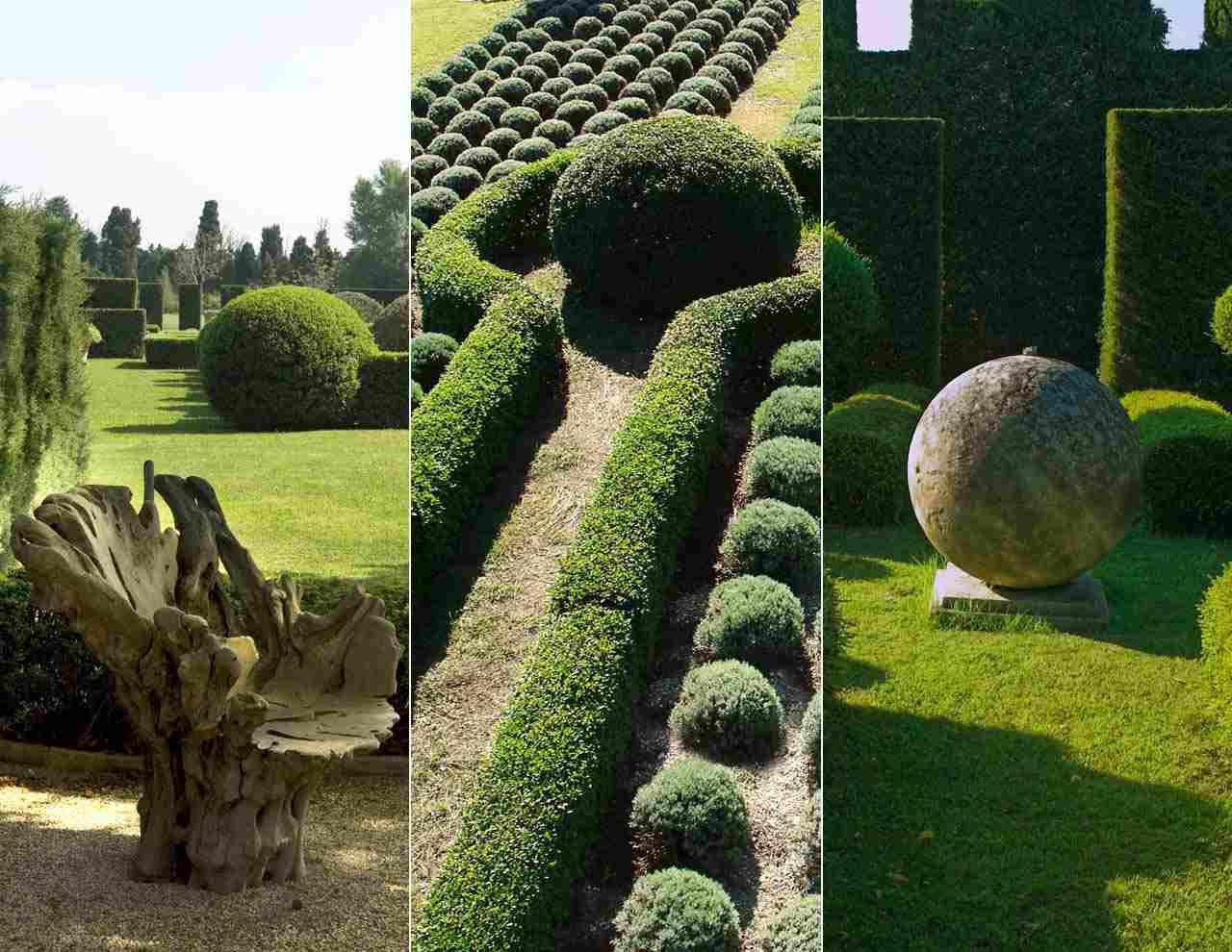 Idee Deco Jardin Moderne | 30 Unique Pictures De Idee Deco Jardin ...