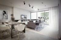 Dcoration intrieure appartement par Studio.O.