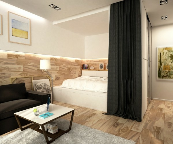 Premier Appartement En Couple Appartement Pour Jeune Couple - 2 Concepts Design