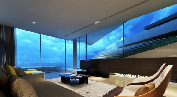 Salon Jardin Super U   Mode Géométrique : Voyage Dans Le Futur Et ...