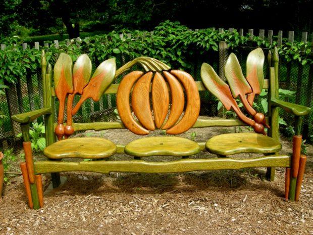 Salon De Jardin Bois Pas Cher