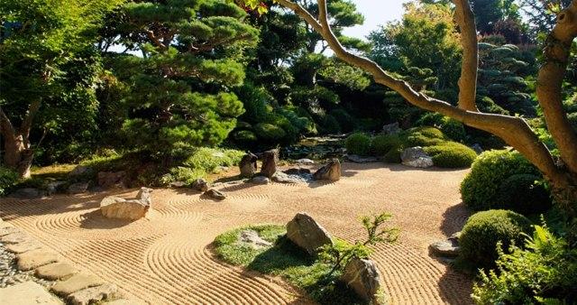 Petit Bassin Japonais