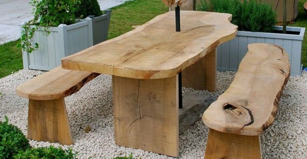 Bar Moderne Pour Salon Table De Jardin: 43 Exemples Qui Plaisent