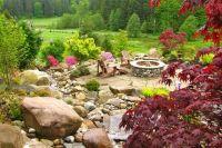 Transformez votre espace vert en jardin dco