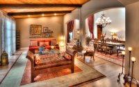 Modle de salon marocain moderne: quelques ides d'inspiration