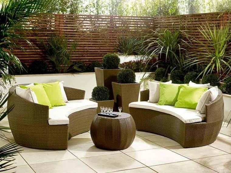 Salon De Jardin En Resine 100 Propositions Design Pour L
